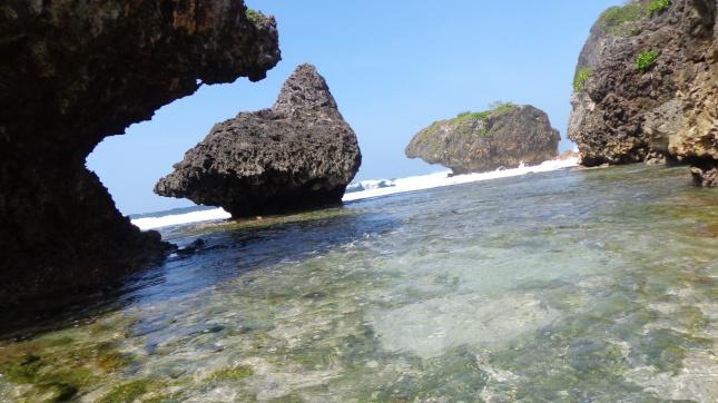 Siung Pantai