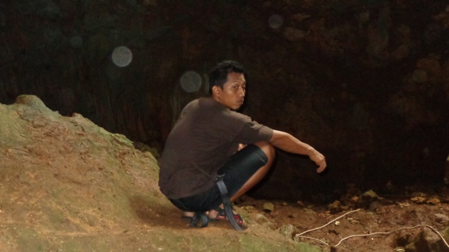 Palelean Cave
