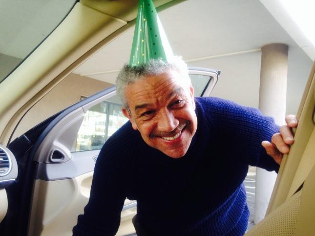 Happy Birthday, Dad