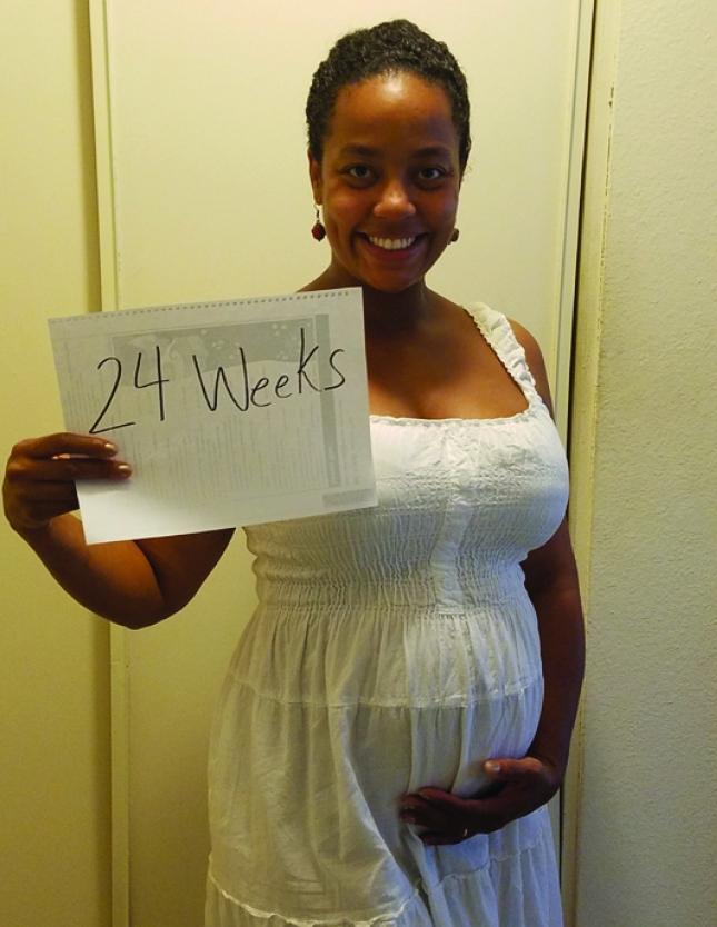 24 weeks